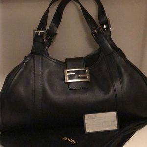 "Pristine Fendi ""Sporty Bag"""